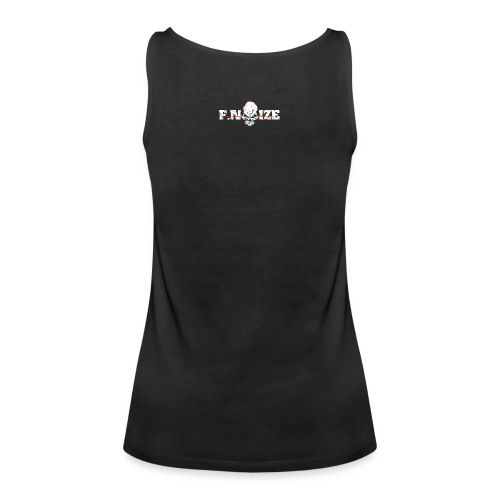 F. Noize New Tank Top 2013 Woman - Women's Premium Tank Top