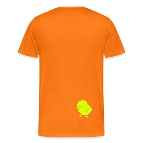 Pörscheffekt - Männer Premium T-Shirt