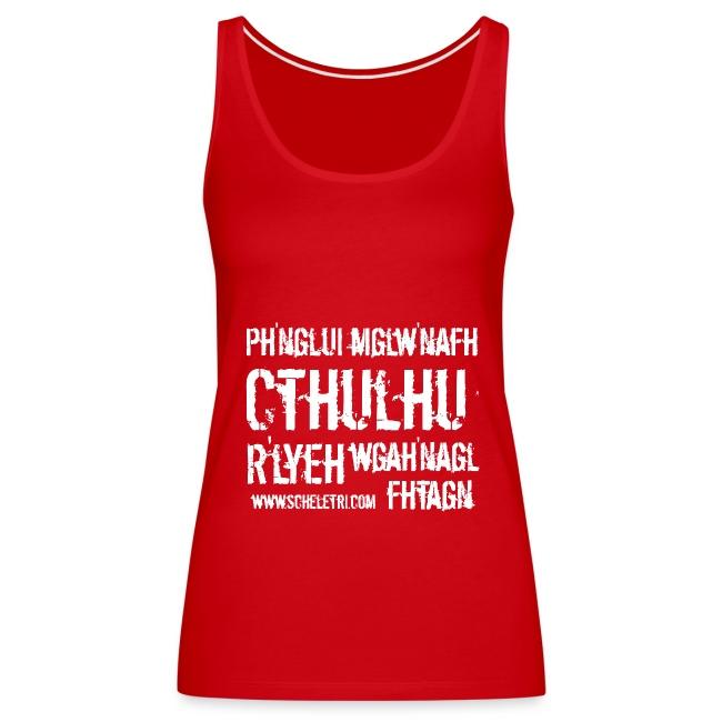 Cthulhu (top)