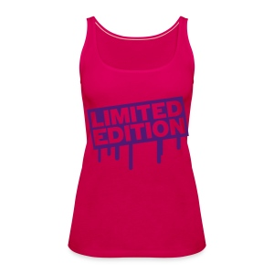 Limited Edition - Frauen Premium Tank Top