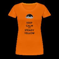 T-Shirts ~ Women's Premium T-Shirt ~ Product number 24285196