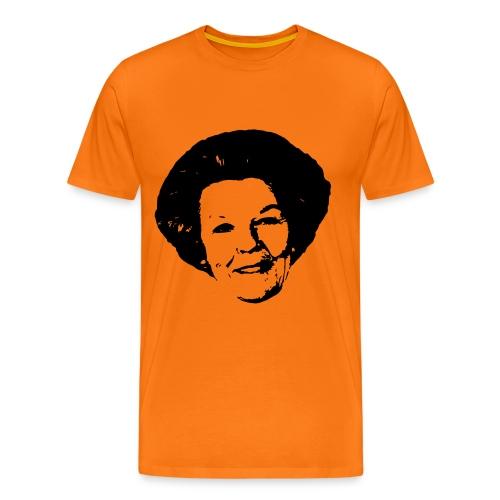 Bea - Mannen Premium T-shirt