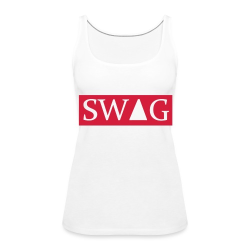 swag - Frauen Premium Tank Top