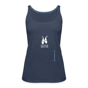 M21-KOBOLT(IN) - Frauen Premium Tank Top