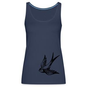 swallow bird summer wings