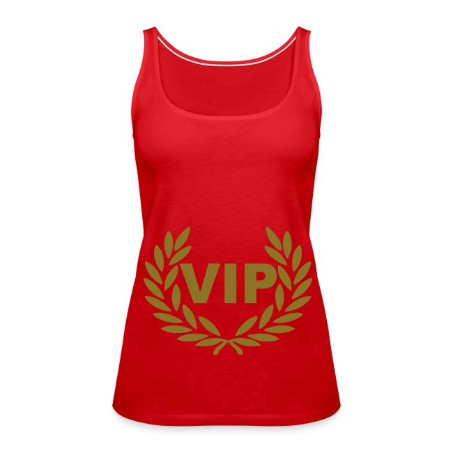 Hemd VIP