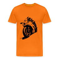 T-Shirts ~ Men's Premium T-Shirt ~ ZX10R