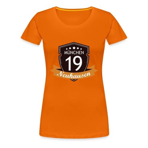 Frauen T-Shirt Neuhausen - Frauen Premium T-Shirt
