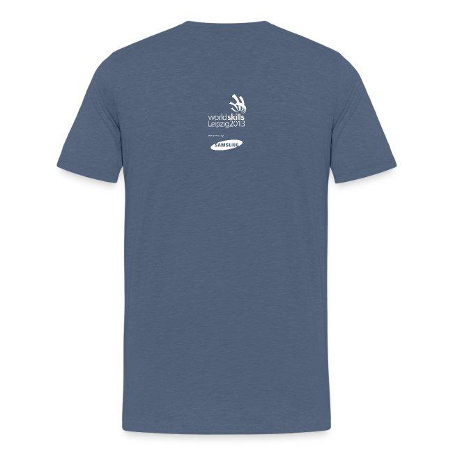 Skillerinstict Teenager T-Shirt