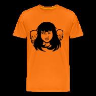 T-Shirts ~ Men's Premium T-Shirt ~ Classic Logo (men's)