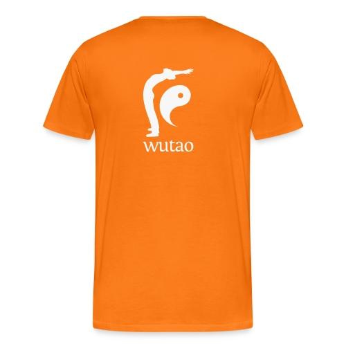 T-shirt classique. - T-shirt Premium Homme