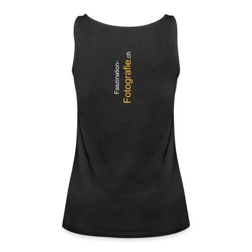 A Star is Born - Frauen Premium Tank Top