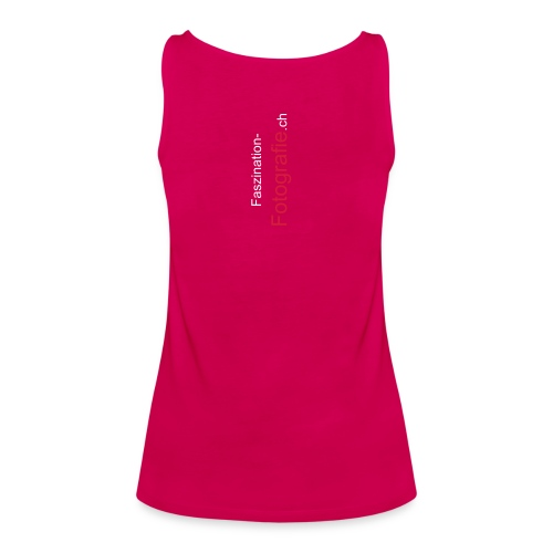 Eye Catcher - Frauen Premium Tank Top