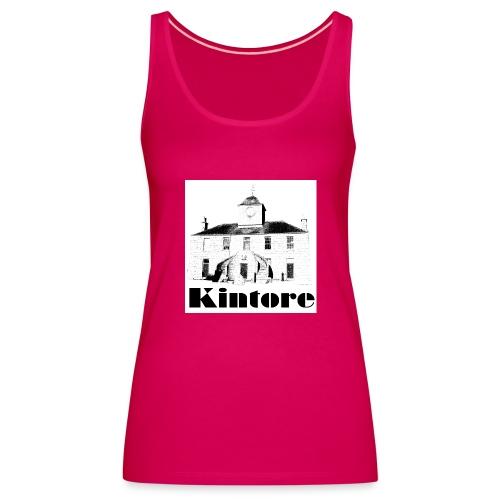 Kintore Town House women's tank top - Women's Premium Tank Top