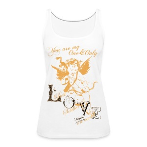 One & Only - Best Soldier on earth - Frauen Premium Tank Top