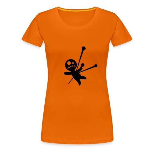 Vaudou - T-shirt Premium Femme