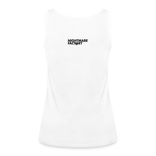Nightmare Factory Women's Tank Top - Women's Premium Tank Top