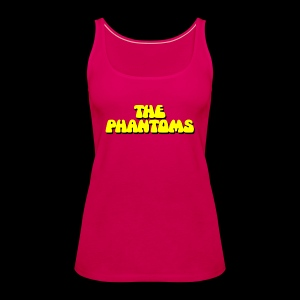 Phantoms Goodies Lady Tank Top - Women's Premium Tank Top
