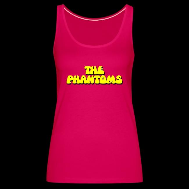 Phantoms Goodies Lady Tank Top