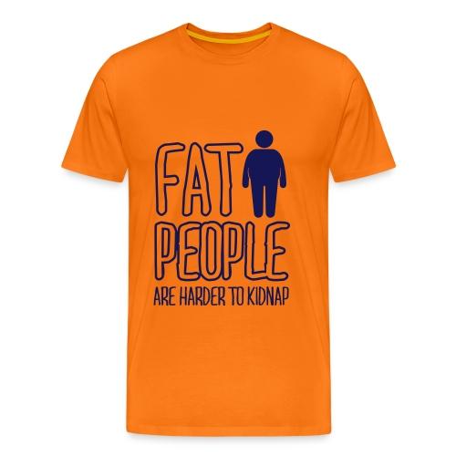 T-Shirt Harder - T-shirt Premium Homme