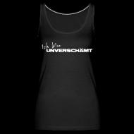 Tops ~ Frauen Premium Tank Top ~ Ladies Tanktop black