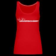 Tops ~ Frauen Premium Tank Top ~ Ladies Tanktop red