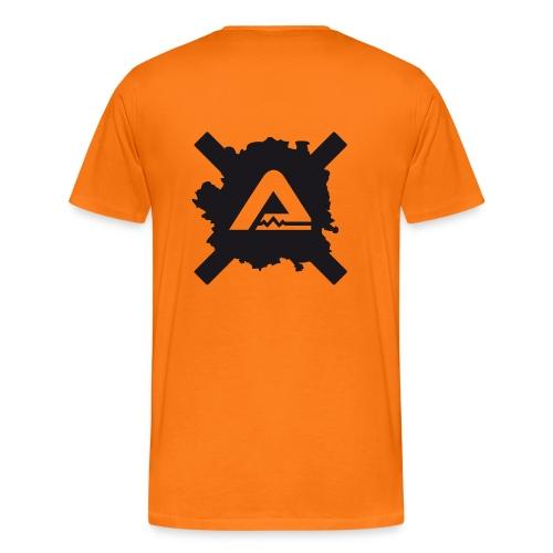 Logo TS Man - Men's Premium T-Shirt