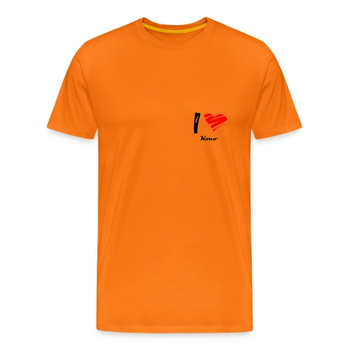 Tee shirt American Apparel Homme Kono - T-shirt Premium Homme
