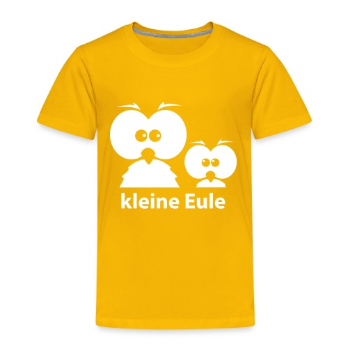 Kindershirt - Kinder Premium T-Shirt