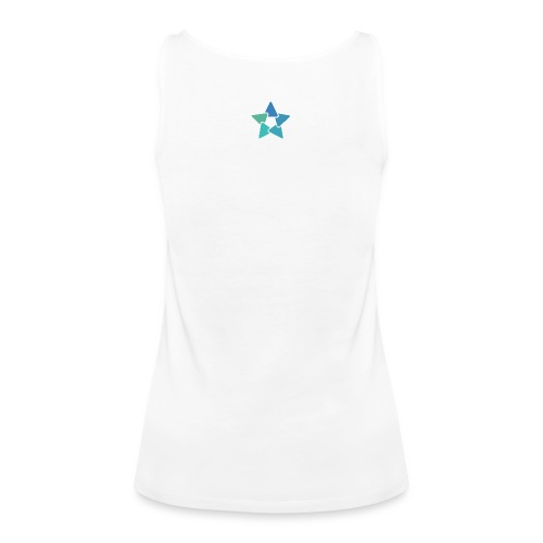 Top I love Lendstar - Frauen Premium Tank Top