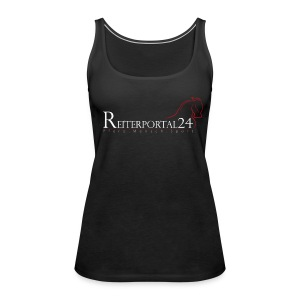 Reiterportal24 Frauen Tank Top - Frauen Premium Tank Top