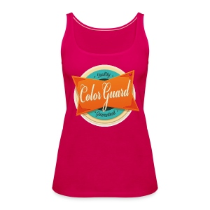 Quality Guaranteed - Vrouwen Premium tank top