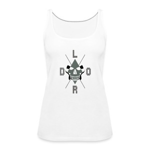 DIONYC LORD - Frauen Premium Tank Top