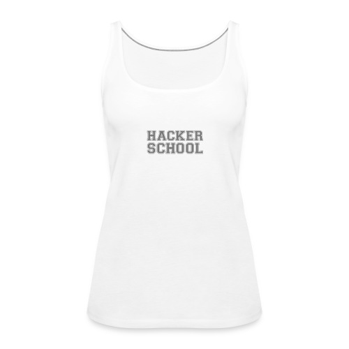 1984 - Frauen Premium Tank Top