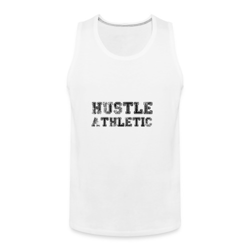 Hustle Athletic - Männer Premium Tank Top