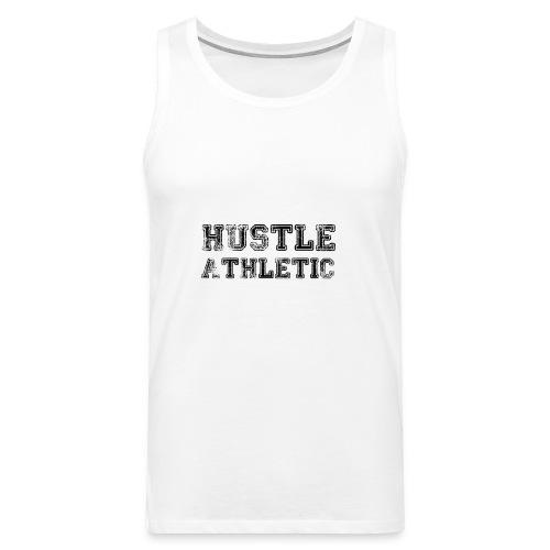 Hustle Athletic - Männer Premium Tank Top