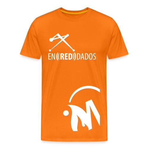 iMisión Edición Especial - Camiseta premium hombre