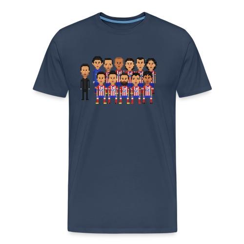 Men T-Shirt AMAD 2014 - Men's Premium T-Shirt
