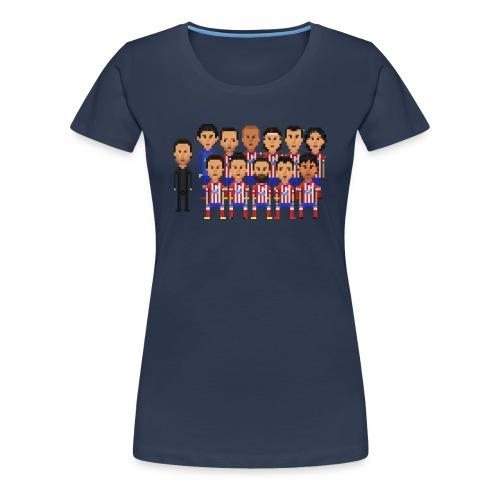 Women T-Shirt AMAD 2014 - Women's Premium T-Shirt
