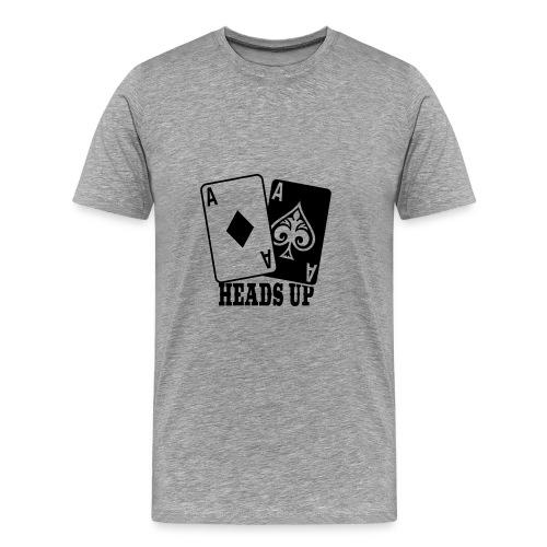 T-shirt Prénium - T-shirt Premium Homme