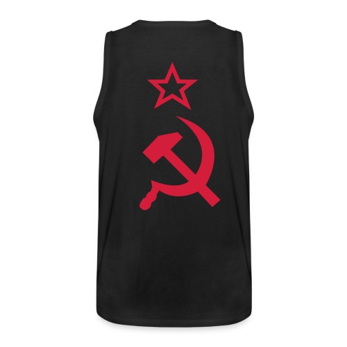 Shirt Union - Männer Premium Tank Top
