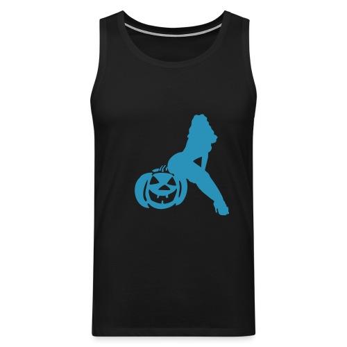 Halloween Special man - Männer Premium Tank Top