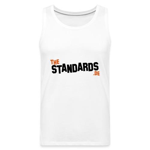 Standards Muscle - Männer Premium Tank Top