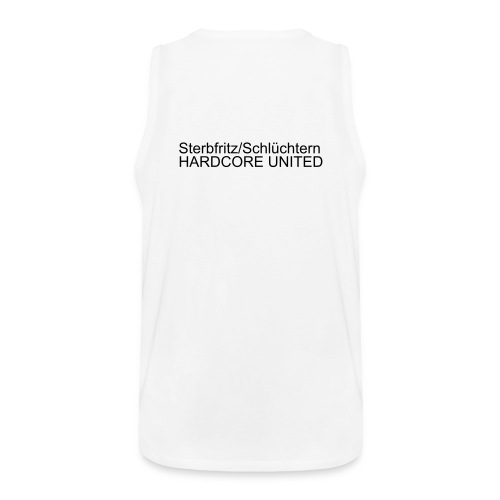 Painhatch-Wifebeater - Männer Premium Tank Top