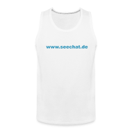Sportbekleidung ~ Männer Premium Tank Top ~ Tank-Top