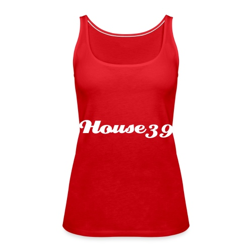 GirlieRed - Frauen Premium Tank Top