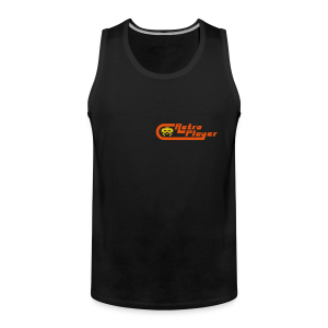 Retroplayer - Men's Premium Tank Top