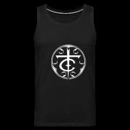 Sports wear ~ Men's Premium Tank Top ~ Product number 1072848