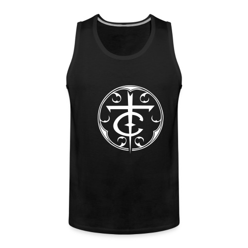 signettribal - Men's Premium Tank Top