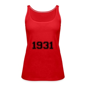 Girlie - Frauen Premium Tank Top